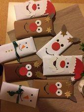 24 schöne und günstige DIY Weihnachten Handwerk sicher, Sie zu begeistern
