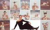 Ans Markus, voor haar geweldige schilderijen en realistische stijl – Art Gallery Pot Interieur