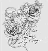 "3,683 Likes, 11 Kommentare – Ira Shmarinova (@ira_shmarinova) auf Instagram: ""#tattoo #irainkers #linework #dotwork #peony"""