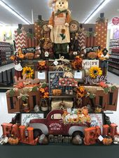 Hobby Lobby Herbst – Fall Decor