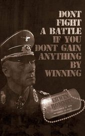 Empowering Quotes – Don't fight a battle if you don't gain anything by win…