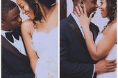 Probleme mit Outfits von Hochzeitsgästen? Zeitloses und unschlagbares Hochzeitsgäste-Ensemble – Wedding Digest Naija –  – #Kurzhaarfrisuren
