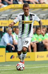 Borussia Monchengladbach Vfl Wolfsburg Einzelkritik Vfl Borussia Monchengladbach Borussia Monchengladbach Vfl Borussia