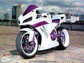 Fantastische 2007 Honda CBR1000RR Er ja Fürbitte   – Mô tô