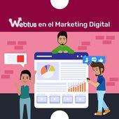 El medio digital es indispensable para el desarrollo profesional y comercial de …