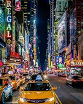 Times Square – #newyork #Square #Times