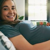 Por qué deberías elegir el nombre de tu hijo antes de que nazca