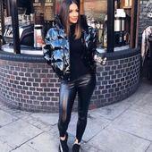 43 beautiful winter outfits ideas girls night fashion