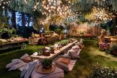 ▷ 1001 + ideas for garden party deco on any occasion  – Gartengestaltung Ideen