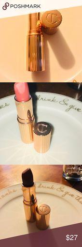 Charlotte Tilbury Matte Revolution Lipstick – Shade identify: Stroll Of Disgrace – Shade …