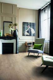 Affordable, Versatile & Stylish Flooring – Vinyl Is King