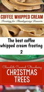 Der beste Kaffee Schlagsahne Zuckerguss 2