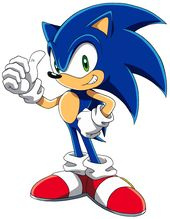 Imagenes De Sonic Sonic The Hedgehog Jaden S Adventures Wiki Fandom Sonic Birthday Sonic Sonic Knuckles