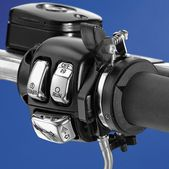 Sound Off Recreational Cruise Control for Harley-Davidson Models – MCUVHD