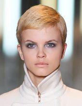 Kurzhaarfrisuren Damen Bilder Luxury Trendige Kurzhaarfrisuren Damen Bilder
