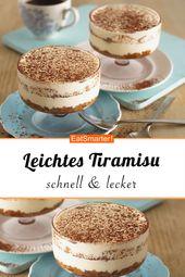 Tiramisu   – Desserts