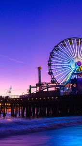 20 Beautiful Los Angeles iPhone X Wallpapers  – Spiel
