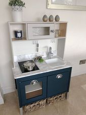 'Just a Little' Tom Howley Kitchen #ikeahack I…