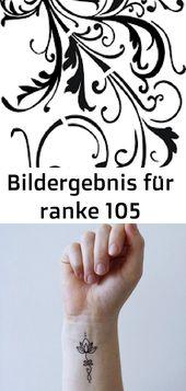 Bildergebnis für ranke 105 – Tattoos