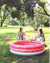 Minnidip Der Erste Aufblasbare Designerpool In 2020 Inflatable