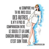 Citations Motivation Love femme Reine Affect Valeurs Inspiration Développeme…