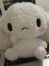 Kawaii plushies. Soo cute!! Looks soo soft! O.O