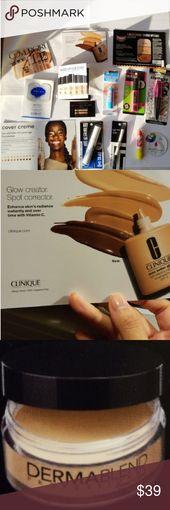 Beauty Cosmetics Travel / Deluxe Samples bundle Co…