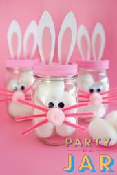 Over 33 Easter Craft Concepts for Children to Make – Easy, Cute and Enjoyable!