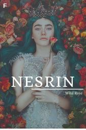 Nesrin – Bedeutung, Herkunft and many others. – M…