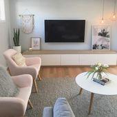 Wohnzimmer von Sapphire Living Interiors (@sapphire_living) auf Instagram: