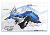 BMW F850 GS & F750 GS im Einsatz   – Moto Sketches