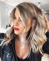 Schönes Haar von ️…   GoodBabyGuide – Haarfarbe