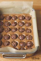Photo of Die ultimativen Brownies