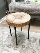 DIY Aspect Desk for Underneath $15
