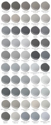 4 Tips to Find the Perfect Gray Paint Color