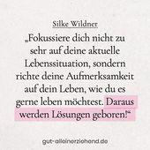 Worum geht es in meinem Buch für Alleinerziehende?   – Über den Blog Gut-alleinerziehend.de