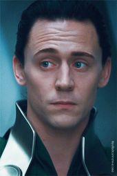 All the Hiddle Things – Loki Laufeyson
