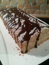 Photo of Eggnog – nut – cake