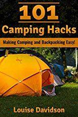 15 Livsförändrade campinghackar