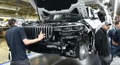 BMW Giving Up On Building A Factory In Russia | Carscoops