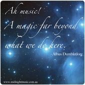 Quoteable Quote Monday – Dumbledore