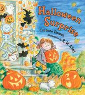 Halloween Surprise (Book) : Demas, Corinne : Lily…