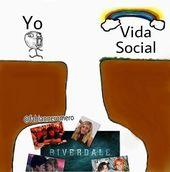 Memes De Riverdale – 30. Vida social
