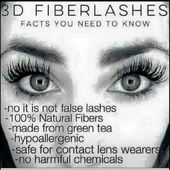 Younique mascara with 3D fiber lashes Amazing mascara with fiber lashes … younique was the first …