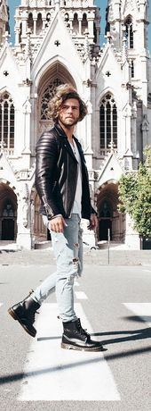 15 Sommer-Outfit-Ideen für Männer, die leicht anzuziehen sind – # MENSWEAR FOR YOU