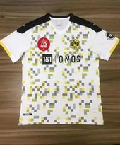 Borussia Dortmund 20 21 Wholesale Third Cheap Soccer Jersey Sale Affordable Shirt Borussia Dortmund 20 21 Wholes En 2020 Borussia Dortmund Dortmund Camisetas De Futbol