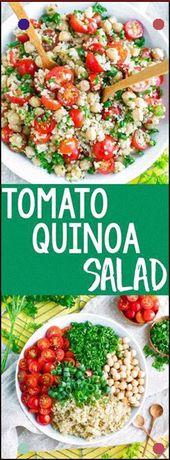 Es ist Zeit, unserem Spiel zur Zubereitung von Mahlzeiten ein weiteres leckeres Quinoa-Rezept hinzuzufügen …