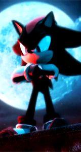 Shadow The Hedgehog Wallpaper
