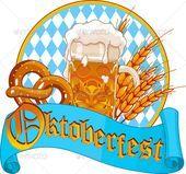 Oktoberfest-Feier-Design   – Oktoberfest in Munich – #munich #oktoberfest #Oktob…