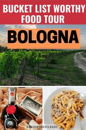 SIMPLY THE BEST ITALIAN FOOD TOUR WILL TRANSPORT YOU TO FOOD HEAVEN –